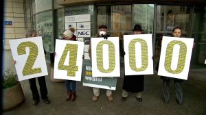 Skarga do Komisji Europejskiej na smog. 24 tysiące podpisów