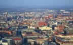 Polskie miasta w dwudziestce z najgorszym powietrzem