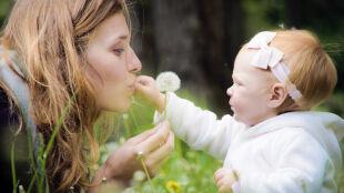 Dzieci nie lubią ludzi otyłych przez swoje matki