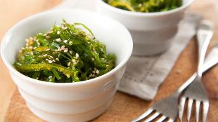 Jedz algi, bo pomogą uchronić przed rakiem
